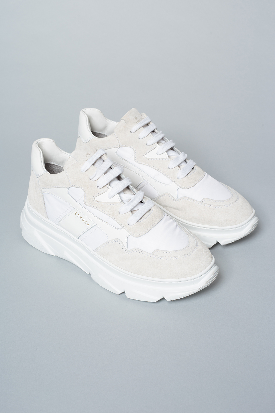 CPH51 material mix white