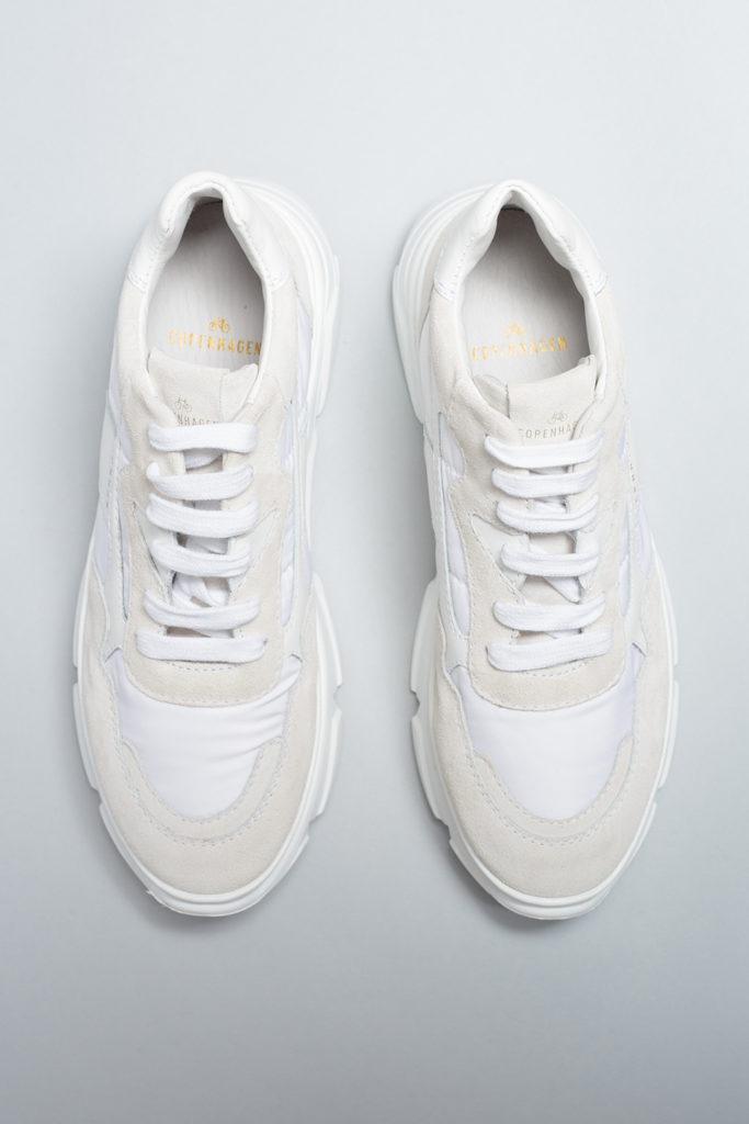 CPH51 material mix white - alternative 3