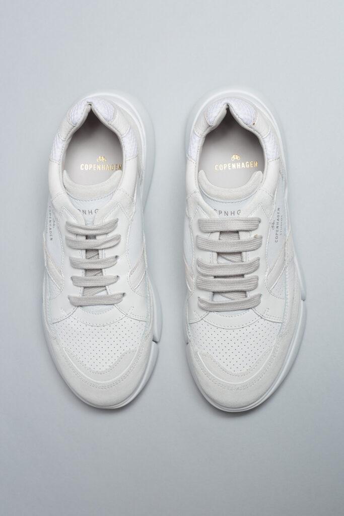 CPH555 material mix white - alternative 3