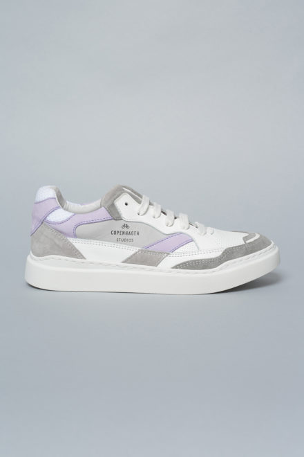 CPH560 material mix white/lavender - alternative