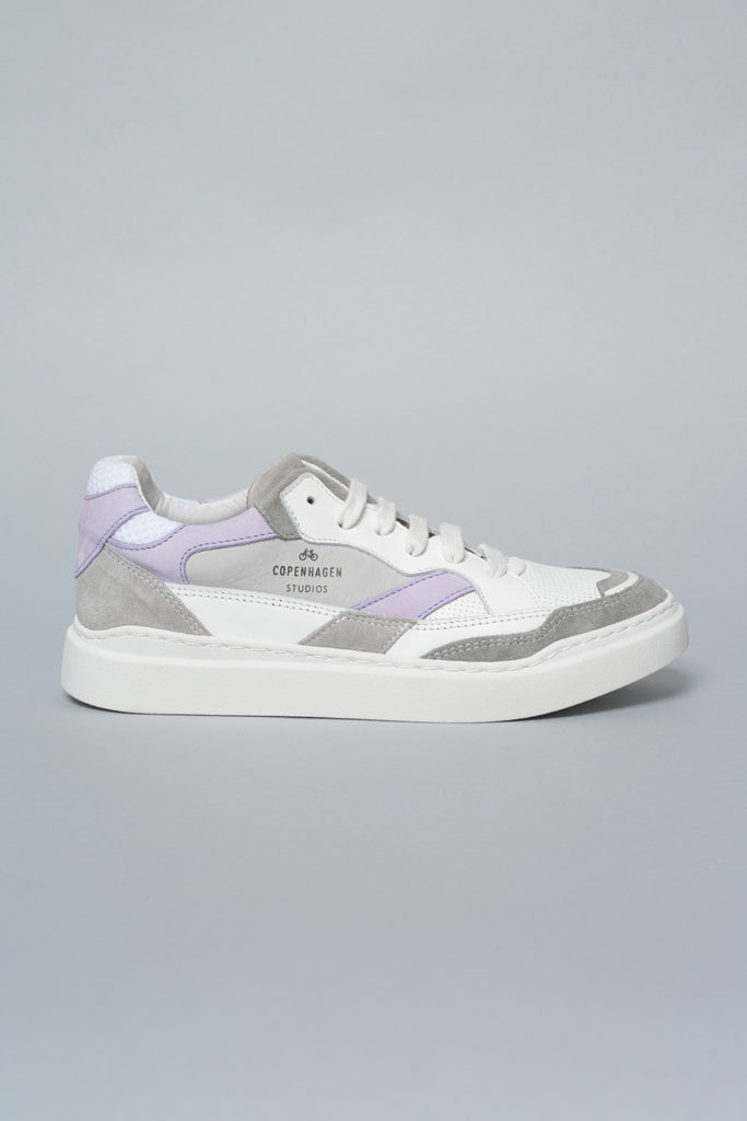 CPH560 material mix white/lavender - alternative 1