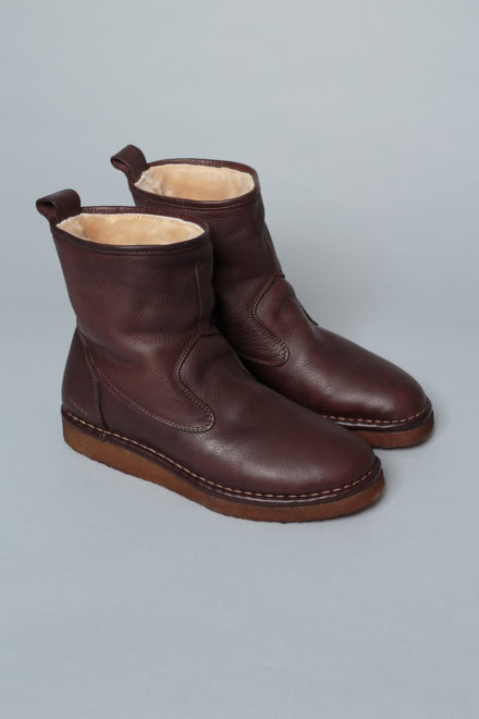 CPH66 vitello dark brown