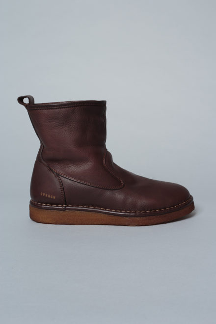 CPH66 vitello dark brown - alternative