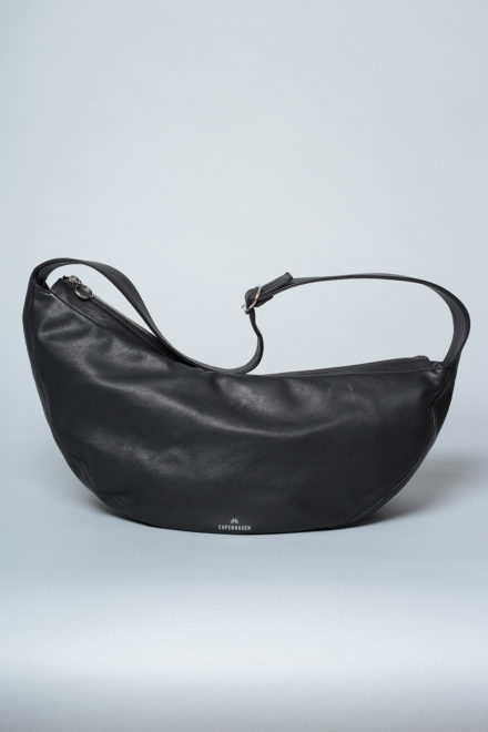 CPH Bag 2 vitello black