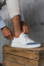CPH103M crosta/vitello white/light blue
