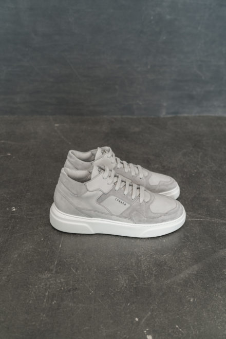 CPH111M material mix light grey