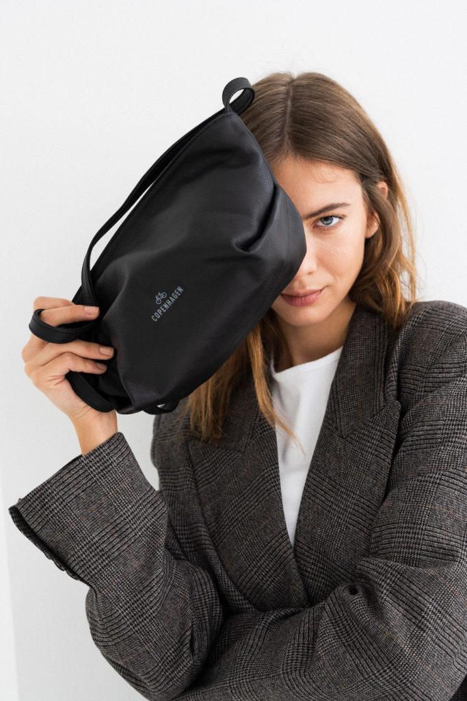CPH Bag 3 vitello black