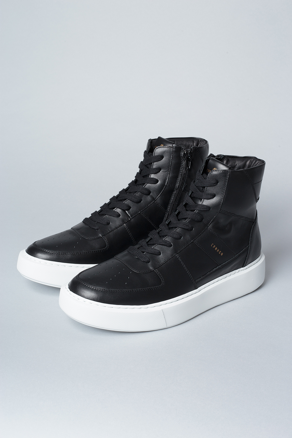 CPH153M vitello black - alternative 2