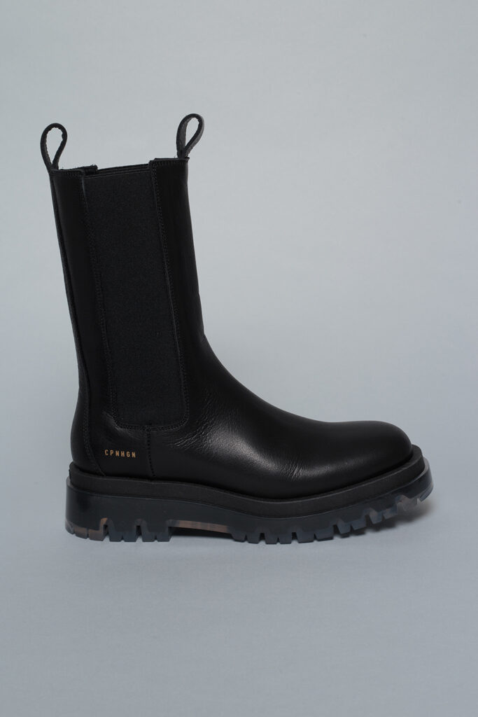 CPH1000 vitello black/clear - alternative 1