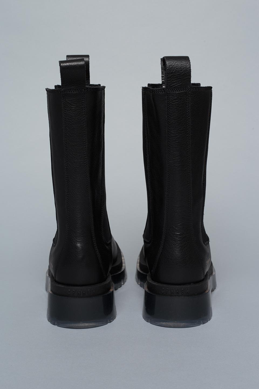 CPH1000 vitello black/clear - alternative 3