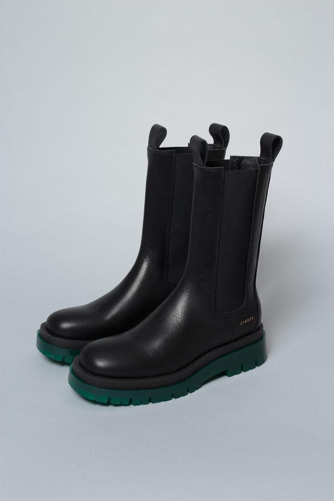 CPH1000 vitello black/green - alternative 2