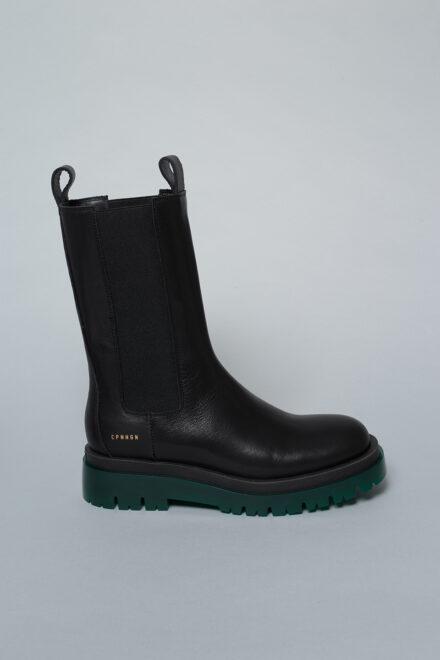 CPH1000 vitello black/green - alternative