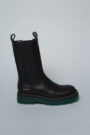 CPH1000 vitello black/green - alternative 1