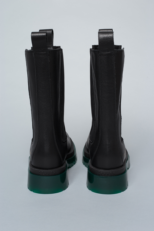 CPH1000 vitello black/green - alternative 3