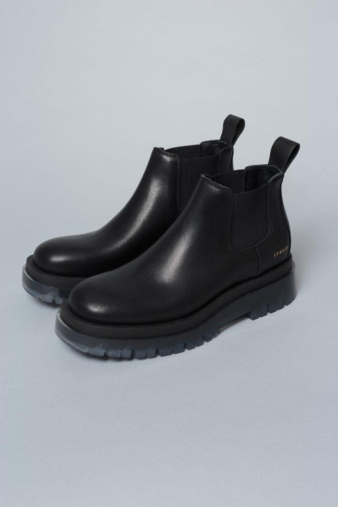 CPH1001 vitello black/clear - alternative 2