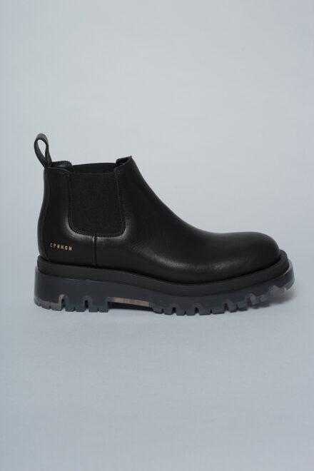 CPH1001 vitello black/clear - alternative