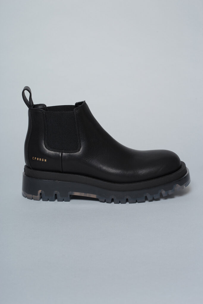 CPH1001 vitello black/clear - alternative 1