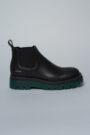 CPH1001 vitello black/green - alternative 1