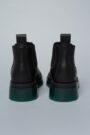 CPH1001 vitello black/green - alternative 3