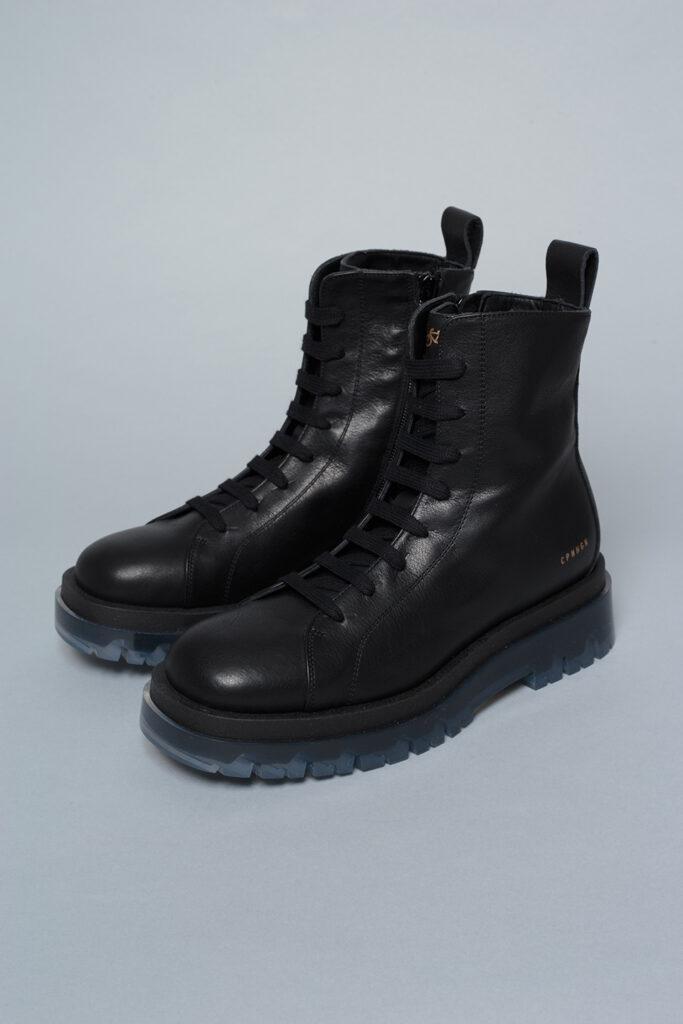 CPH1002 vitello black/clear - alternative 2
