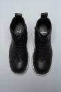 CPH1002 vitello black/clear - alternative 4