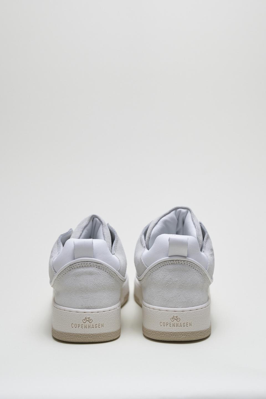 CPH201 Leather Mix white - alternative 3