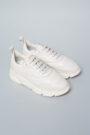 CPH205 nappa cream white