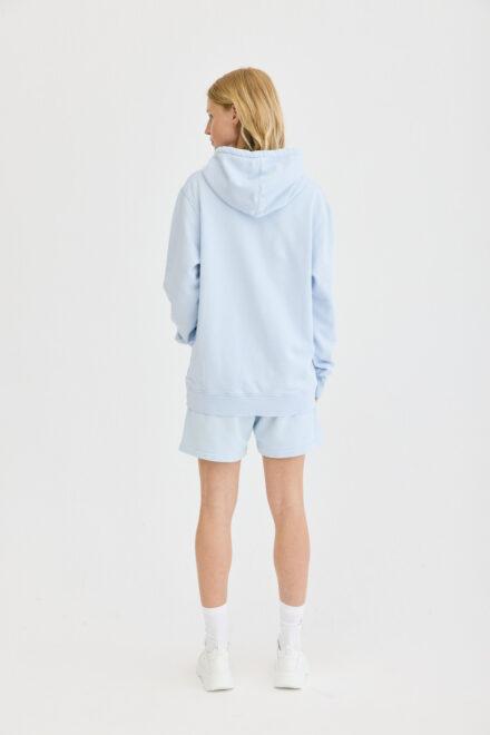 CPH Hoodie 5 org. cotton light blue - alternative