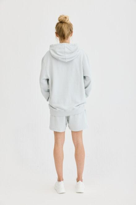 CPH Hoodie 5 org. cotton light grey - alternative