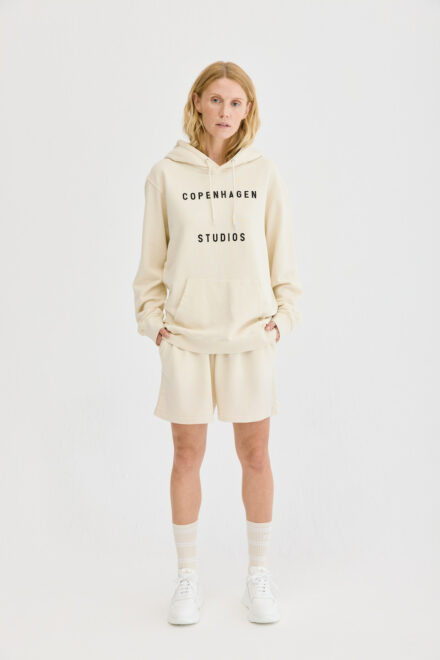 CPH Hoodie 5 org. cotton nature
