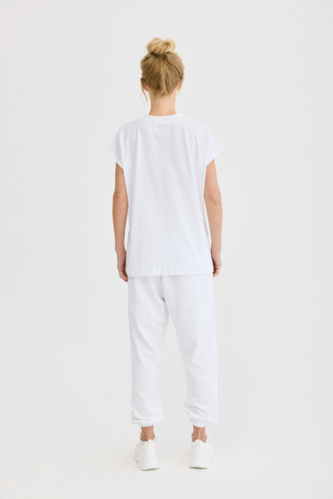 CPH Shirt 4 org. cotton white - alternative 1