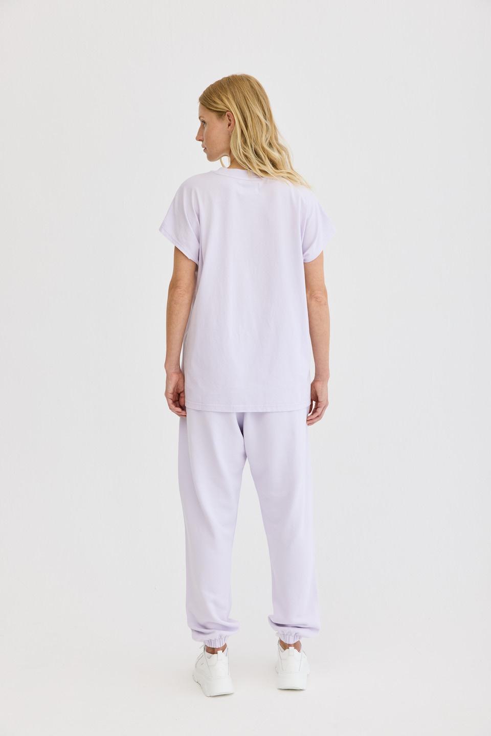 CPH Shirt 5 org. cotton lavender - alternative 1