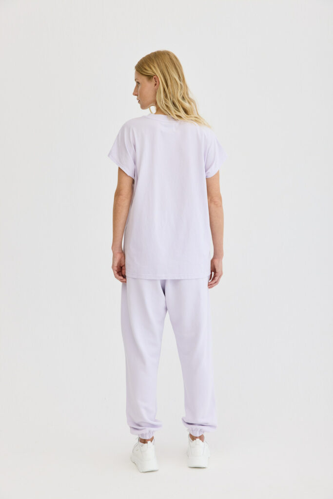 CPH Shirt 4 org. cotton lavender - alternative 1