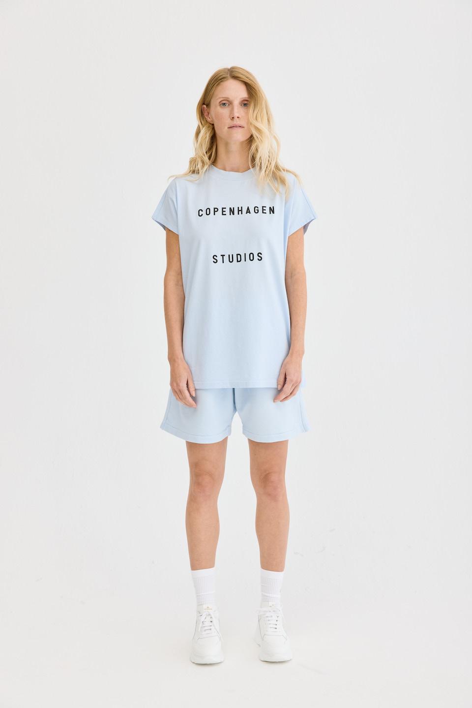 CPH Shirt 5 org. cotton light blue