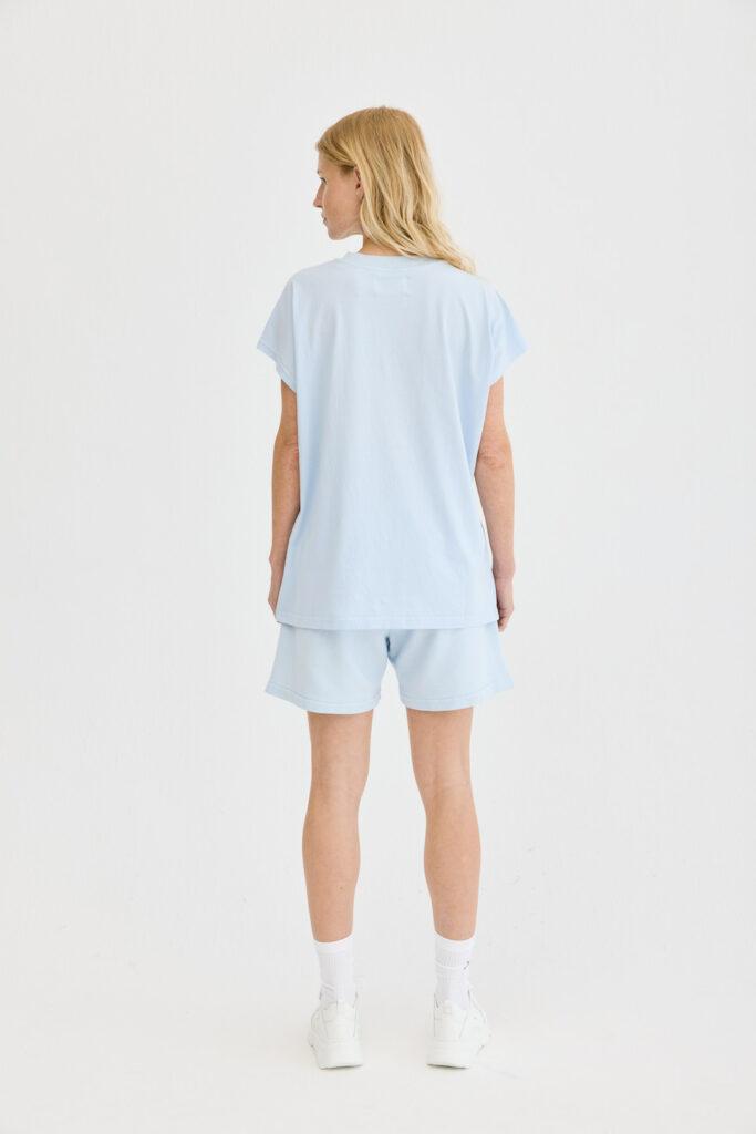 CPH Shirt 5 org. cotton light blue - alternative 1