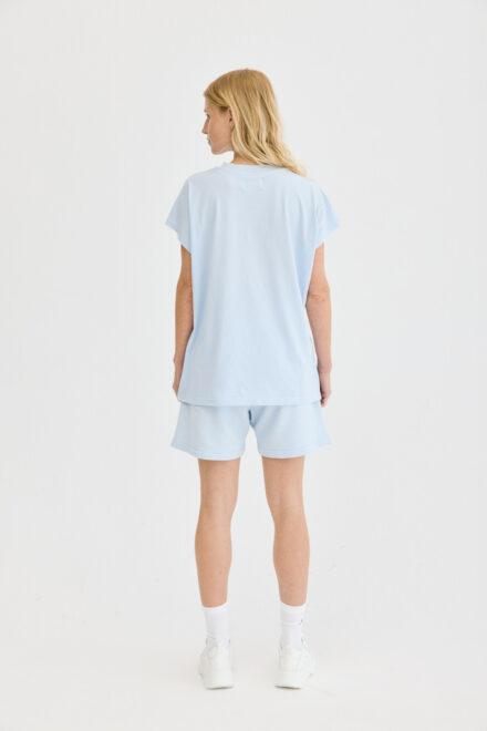 CPH Shirt 4 org. cotton light blue - alternative
