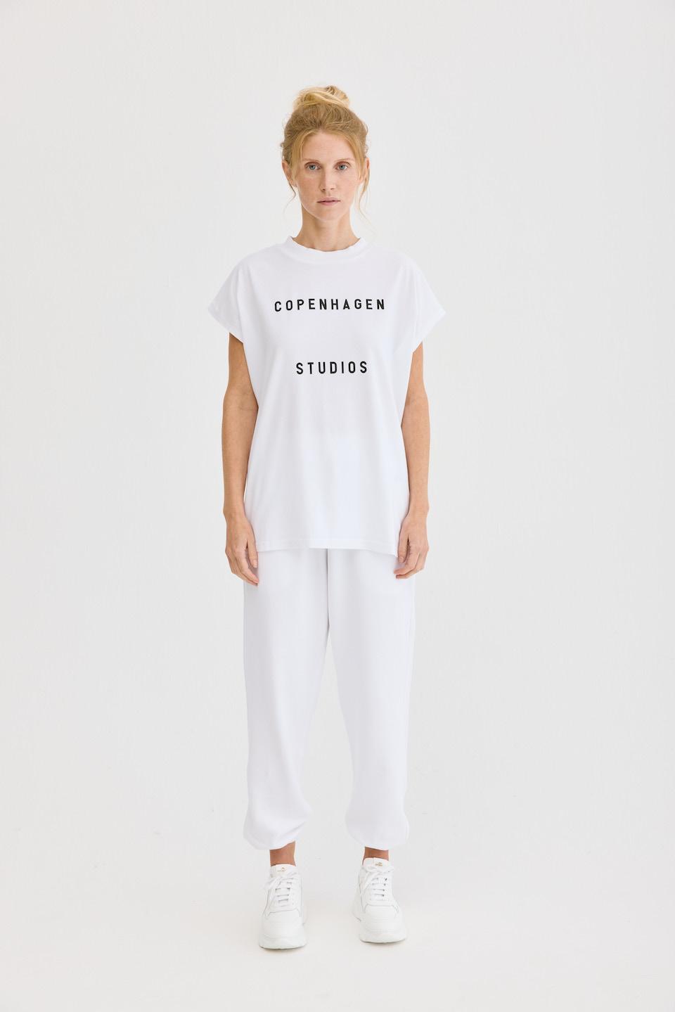 CPH Shirt 5 org. cotton white
