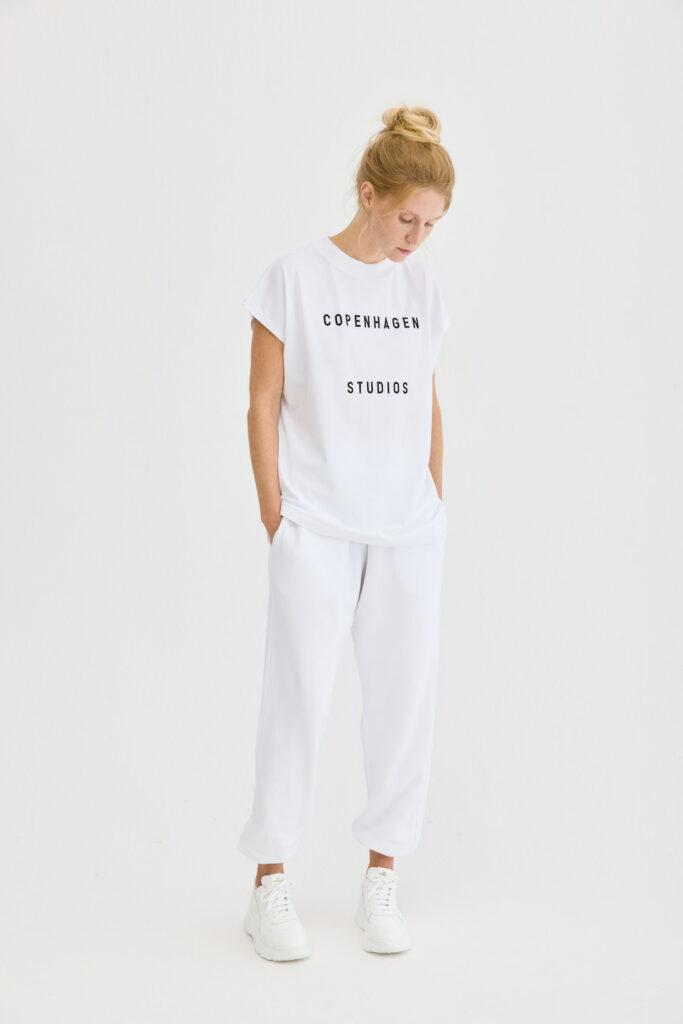 CPH Shirt 5 org. cotton white - alternative 1