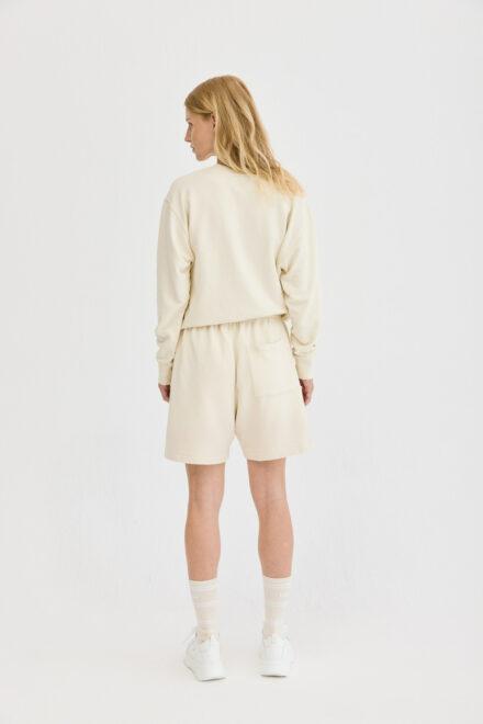 CPH Shorts 1 org. cotton nature - alternative