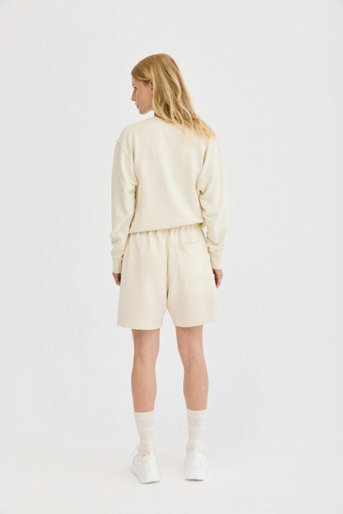 CPH Shorts 1 org. cotton nature - alternative 1