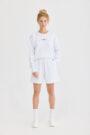 CPH Shorts 1 org. cotton white