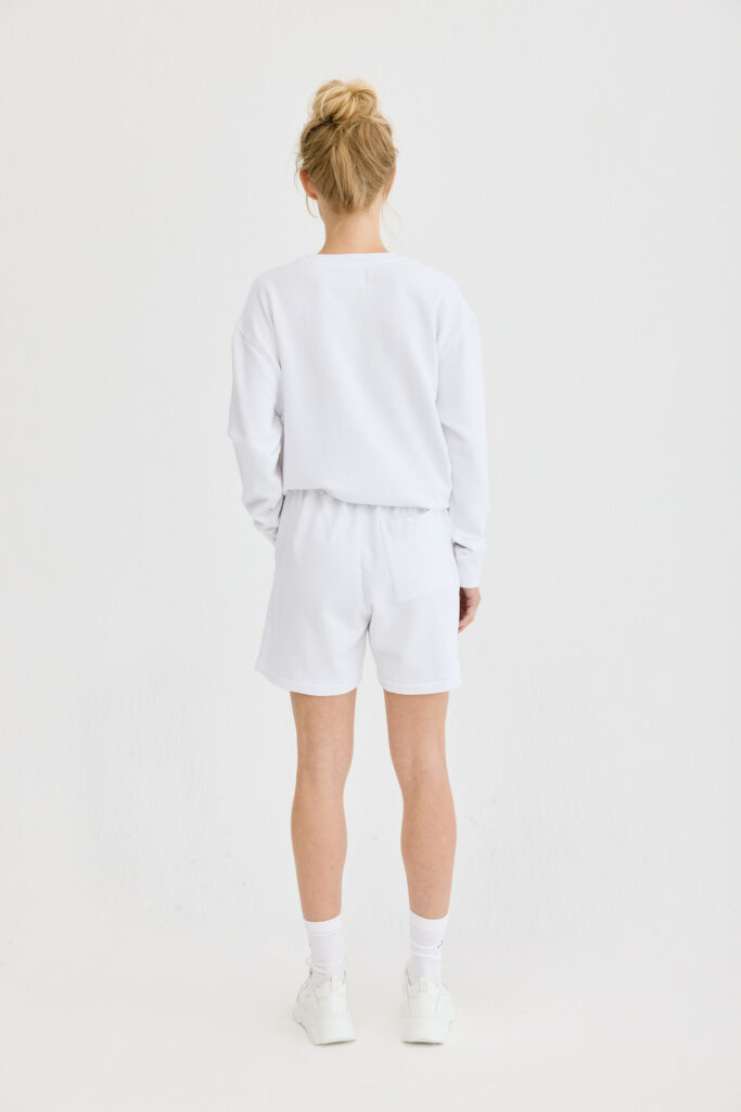 CPH Shorts 1 org. cotton white - alternative 2