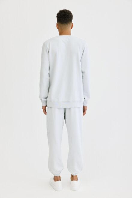 CPH Sweat 4M org. cotton light grey - alternative