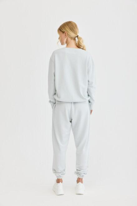 CPH Sweat 5 org. cotton light grey - alternative