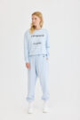 CPH Sweatpants 1 org. cotton light blue - alternative 1