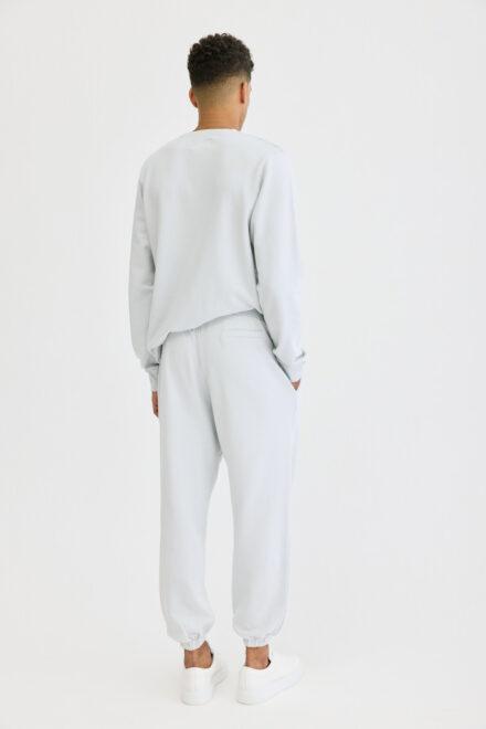 CPH Sweatpants 1M org. cotton light grey - alternative