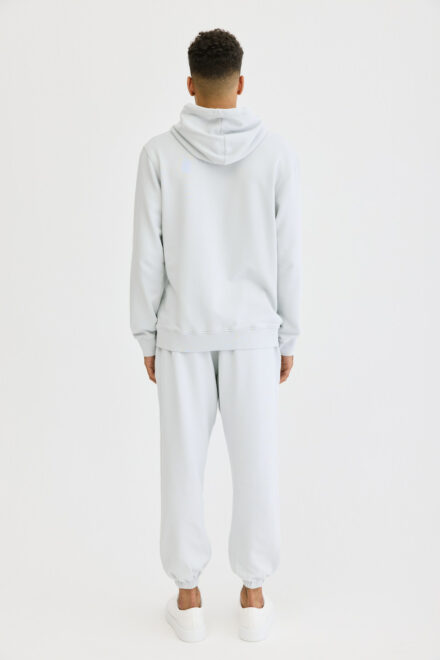CPH Hoodie 5M org. cotton light grey - alternative