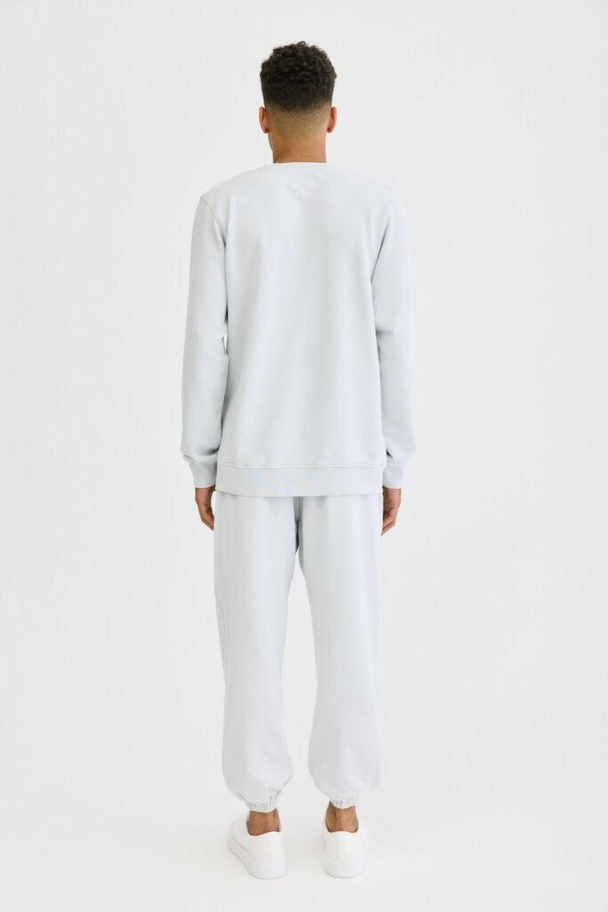 CPH Sweat 5M org. cotton light grey - alternative 1