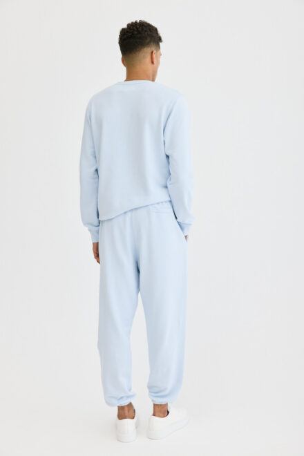 CPH Sweatpants 1M org. cotton light blue - alternative