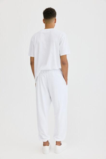 CPH Sweatpants 1M org. cotton white - alternative